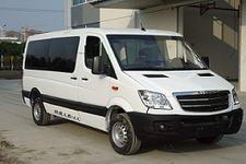 5.9米|10-16座海格轻型客车(KLQ6590E3C1)