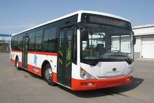 广汽牌SFQ6110SG型城市客车