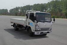 华凯牌CA1040KBLBP2R5型载货汽车