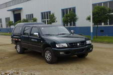 王CDW5030XGCEV1型纯电动工程车