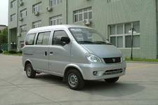 3.7-3.8米|7-8座松花江乘用车(HFJ6370U)