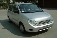 哈飞牌HFJ7130E4型轿车图片