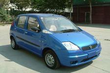 哈飞牌HFJ7100E4型轿车图片