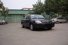 哈飞牌HFJ7161E4型轿车图片