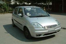 哈飞牌HFJ7133E4型轿车图片