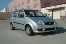 哈飞牌HFJ7100AE3型轿车图片