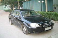 哈飞牌HFJ7161E3型轿车图片