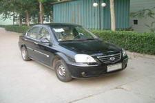 哈飞牌HFJ7181E3型轿车图片