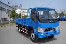 江淮骏铃国三单桥货车109-129马力5-10吨(HFC1080K5T)