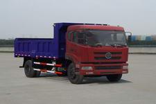 川路单桥自卸车国三160马力(CGC3060G3G)