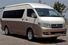 5.4米|10-15座海格轻型客车(KLQ6540QE41)