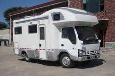 驼马牌SDA5059XLJ型旅居车