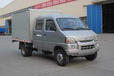 南骏牌CNJ5020XXYRS30MC型厢式运输车