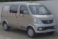 长安牌SC5025XXYB4Y型厢式运输车