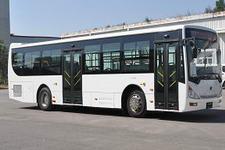广汽牌SFQ6110GFVG型城市客车