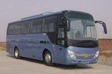 少林牌SLG6107C3ZR型客车