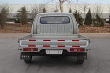 欧铃牌ZB1010BEVADA型纯电动载货汽车图片2