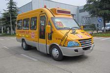 6米|22座依维柯小学生专用校车(NJ6603XCC)
