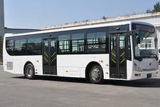 广汽牌SFQ6110TG型城市客车