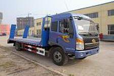 香雪牌BS5140TPBF型平板运输车