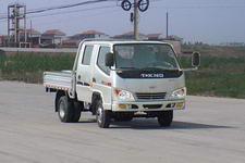 欧铃单桥轻型货车63马力2吨(ZB1033BSD0F)
