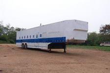 香雪牌BS9200TCL型车辆运输半挂车