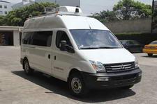 高智牌GZT5040XTX型通信车