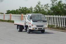 欧铃单桥轻型货车63马力2吨(ZB1033BDC1F)