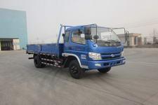 时风国四单桥货车131马力5吨(SSF1090HHP77-2)