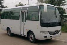 6.6米|10-23座少林客车(SLG6660C3F)
