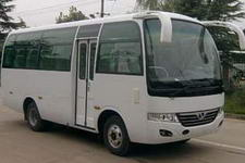 6.6米|24-25座少林客车(SLG6660C3E)