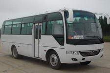 7.9米|24-35座少林客车(SLG6791C3Z)