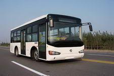 7.7米|10-32座齐鲁城市客车(BWC6770NG)
