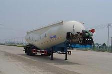 江淮扬天10.8米25吨2轴散装水泥半挂车(CXQ9350GSN)