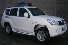 猎豹牌CFA5039XZHE型指挥车图片