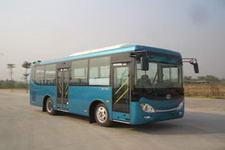 8.1米|23-28座飞驰城市客车(FSQ6810JYG)