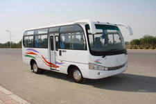 6米|13-19座齐鲁轻型客车(BWC6602B)