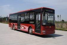 10.5米|24-41座齐鲁城市客车(BWC6100HG)