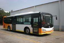 10.6米|24-42座飞驰城市客车(FSQ6111DTG)
