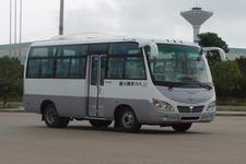 6米|10-19座同心客车(TX6601CNG)