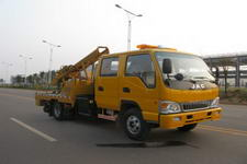 恒润牌HHR5070TQX型公路护栏抢修车