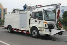 恒润牌HHR5167GQX型清洗车