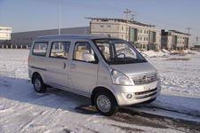 4米|5-8座通家福客车(STJ6400A)