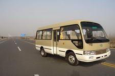 6米 10-15座齐鲁客车(BWC6602A)
