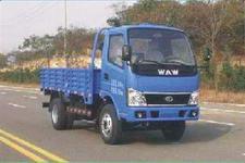 飞碟国三单桥货车91马力2吨(FD1044D12K)