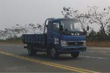 飞碟国三单桥货车91马力2吨(FD1044P12K)