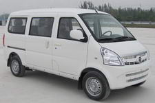 4米|5-8座通家福客车(STJ6400B)