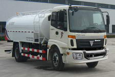 恒润牌HHR5166GQX型清洗车