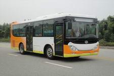8.5米|24-32座飞驰城市客车(FSQ6851JNG)