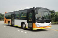 10.6米|24-40座飞驰城市客车(FSQ6110DNG)